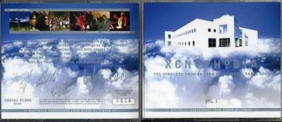 Prince  Xenophobia Vol  1   rare Sabotage Records 6CD release