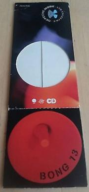 Depeche Mode Strangelove Rare 3 Mini CD 227777 Longbox Cardsleeve