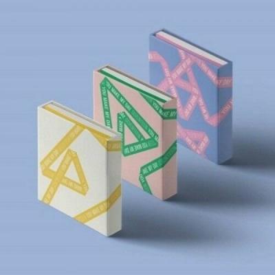 SeventeenYou Make My Day5th Mini Album 3 Ver CDBookCardetcGiftTracking