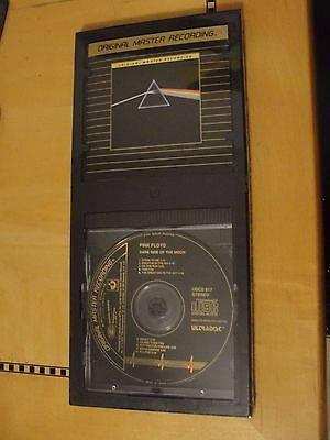 Pink Floyd   Dark Side of the Moon   MFSL Gold Audiophile CD SEALED Longbox