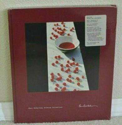 McCartney by Paul McCartney   Wings  DELUXE 2CD DVD  2011  Hear Music  SEALED