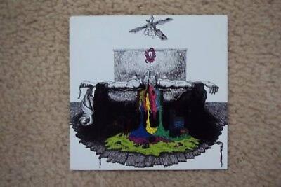 Twenty One Pilots SELF TITLED Cardsleeve CD Album