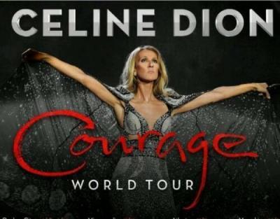 CELINE DION Courage cd PREOrder ahead of November release Read Details Below