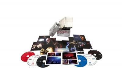 BOB DYLAN  THE 1966 LIVE RECORDINGS  36 CD NEU