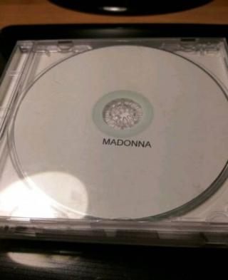 Madonna Demo CD   Early Recordings From 1979 1980 from Shamrock Tape
