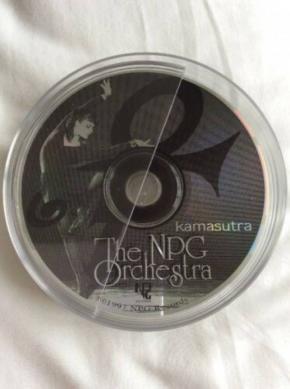 Prince   Crystal Ball   5 CD Jewel Case Edition Inc Kamasutra