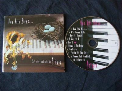 PRINCE ONE NITE ALONE SOLO PIANO AND VOICE OFFICIAL NPG MUSIC CLUB CD MEGA RARE