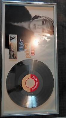 CHIMENE GOSPEL   SOUL   BADI CHIMENE  CD