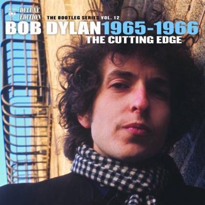 BOB DYLAN  THE CUTTING EDGE 19651966 THE BOOTLEG SERIESVO 6 CD NEUF