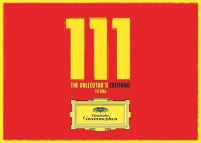111 Dg Vol 1 Vol 2 Limited Edition 111 Cd Neuf Bach Mozart