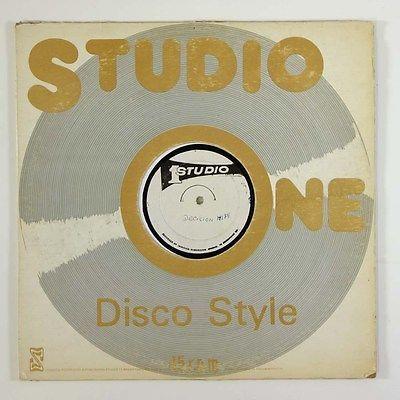 Jackie Mittoo Ernest Wilson  El Bang Bang  Rare Reggae 12  Studio One mp3