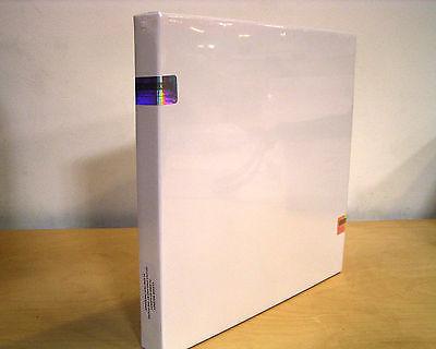 The Who  Quadrophenia 45rpm Clarity LP Test Pressing Box Set