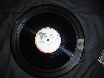 U2 DESIRE RARE VENEZUELA 12  SONORODVEN  1988   SINGLE   PROMO   STEREO   MONO