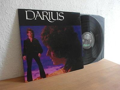 DARIUS SAME LP 1968 CHARTMAKER 1ST PRESS MONSTER PSYCH