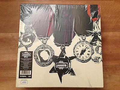 Oasis Limited Edition Heavyweight Vinyl Album Box Set 14x LP  20   1500 sealed