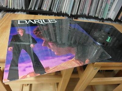 DARIUS SAME LP 1968 MINT CHARTMAKER 1ST PRESS MONSTER PSYCH