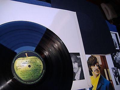 nr MINT   Beatles 1968 UK Ist Press MONO         WHITE ALBUM  LP