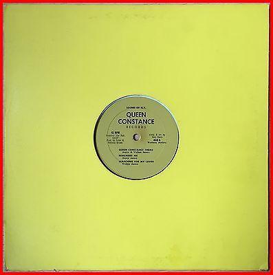 DISCO 12  Joyce   Velma Jones queen constance theme EP QUEEN CONSTANCE EX   mp3