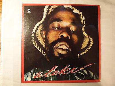 Aleke Kanonu   Aleke LP Arcana A1003   RARE 1980 Nigerian Afro Jazz Funk SEALED