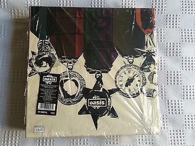 OASIS Limited Edition Collectors Vinyl Box Set  1440  Vinyl Vinilo LP