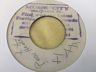 Ken Boothe Keep Me Hanging On Coxsone Mega Rare Charmers Rocksteady 7  Listen