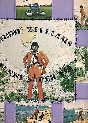 Bobby Williams   Funky Super Fly   Rare Private Soul Funk Original 1974 R R LP