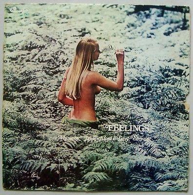 JAY RICHFORD   GARY STEVAN    FEELINGS  1975 JAZZ FUNK STEFANO TOROSSI LP HEAR
