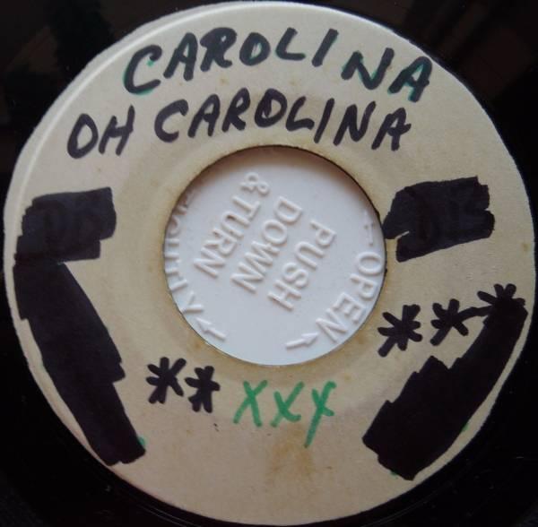 7  SKA   FOLKES BROTHERS   OH CAROLINA   PB PRE   LISTEN