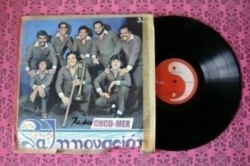 KILLER LP VENEZUELA    LA INNOVACION    MONTUNO SALSA GUAGUANCO SABOR SONIDERO