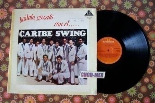 EXCELLENT LP VENEZUELA    CARIBE SWING    SALSA GUAGUANCO DESCARGA MONTUNO SABOR