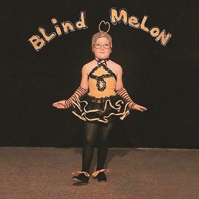 Blind Melon  Blind Melon New Vinyl LP Holland  Import