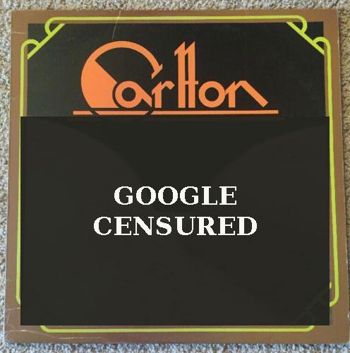 Carlton Private Pressing Prog Hard Rock Blues Vinyl LP Mega Rare Australian