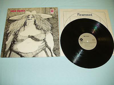MAY BLITZ Same 12  vinyl LP US Psych Prog Hard Blues Rock Metal NOT Vertigo