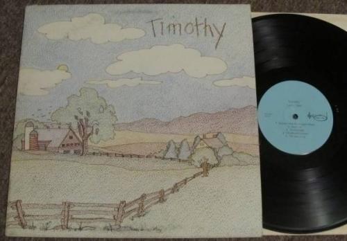 SUE and LYNN Timothy RARE ORIG  PRIVATE XIAN FEMME RURAL FOLK PSYCH LP Musicol