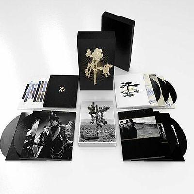 U2  The Joshua Tree 30th Anniversary Super Deluxe Edition  Vinyl LP box