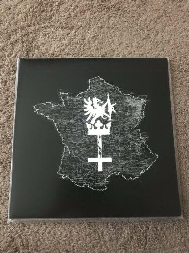 Peste Noire Mors Orbis Terrarum Vinyl LP Alcest Blut Aus Nord Mayhem Darkthrone