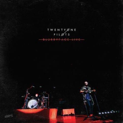 Twenty One Pilots Blurryface Live RSD vinyl 3 LP picture disc NEW SEALED
