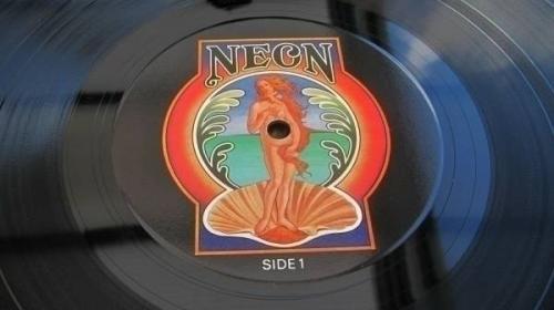 Spring SPRING 1971 UK PROG Neon  Rare Prog LP 1st  NEAR MINT MINT MINUS   Hear