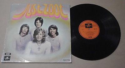 zoot just zoot original Australia 1969 SCXO7916 lp prog psych extremely rare