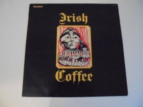 Original Lp Von Irish CoffeeSameAls  Belgische Pressung TOP