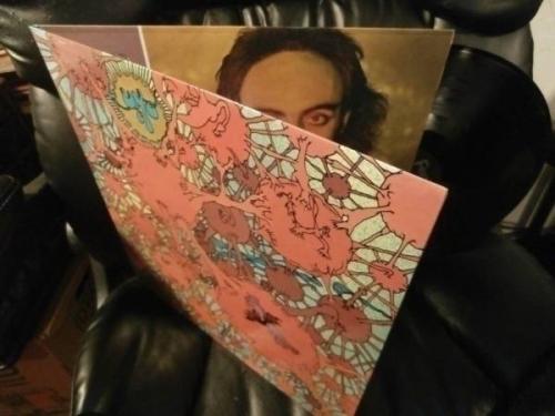 ITALIAN LP   UNO   Uno  FONIT LPX 26      italo Prog Gorgeous M  GF Original