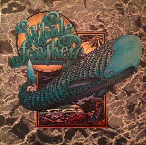 WHALEFEATHERS LP Blue Horizon UK Orig  Rare Psych Prog Whale Feathers