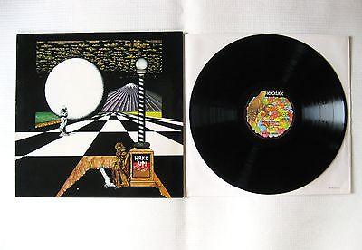 OUT OF FOCUS   WAKE UP original Kuckuck 2375 006 rare Prog Psych Krautrock LP