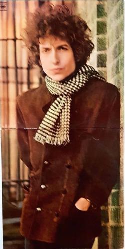 Bob Dylan Blonde On Blonde 1966 Mono Aust 1st Press NM to Mint Double LP