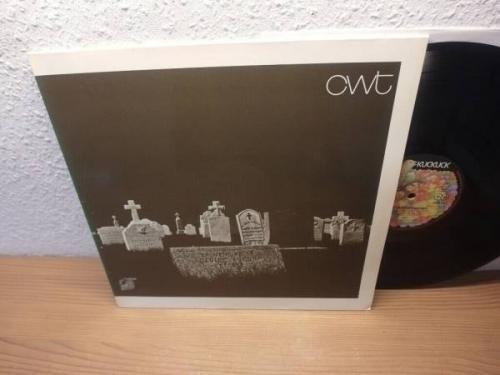 CWT THE HUNDREDWEIGHT 1973 LP PROMO MINT KRAUTROCK MONSTER