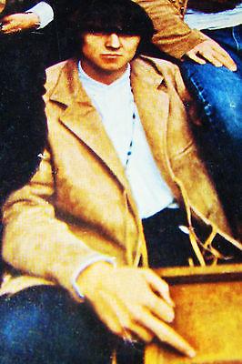 MONO  67  FINGER  LP   POSTER         MOBY GRAPE 1st  Hard ACID Psych Blues SF SOUND