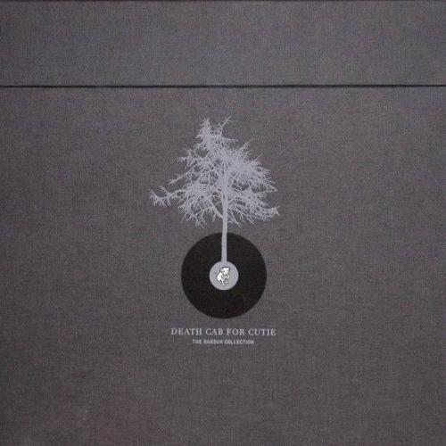 Death Cab For Cutie                 The Barsuk Years 6 x Vinyl LP   2 Vinyl EP s Box Set NEW