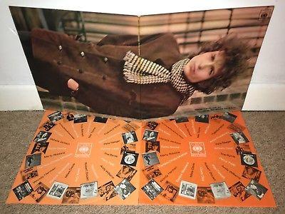BOB DYLAN Blonde On Blonde LP CBS 1966 UK 1st Press