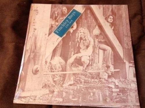 SEALED   Finchley Boys                 Everlasting Tributes  LP S 200 19 BLUES Psych OG M