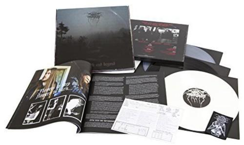 Darkthrone   Black Death   Beyond  New Vinyl
